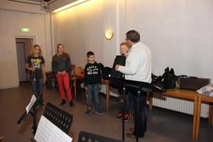 Nieuwe trompetten voor de jeugd 2015